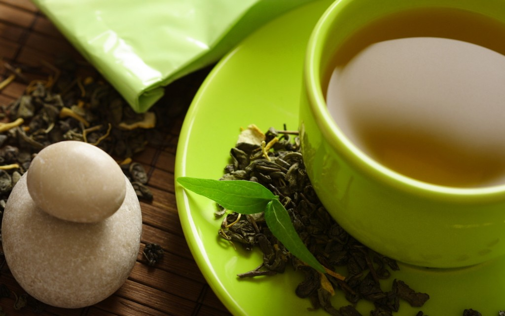 Green Tea - Health Benefits - Healthy Food House