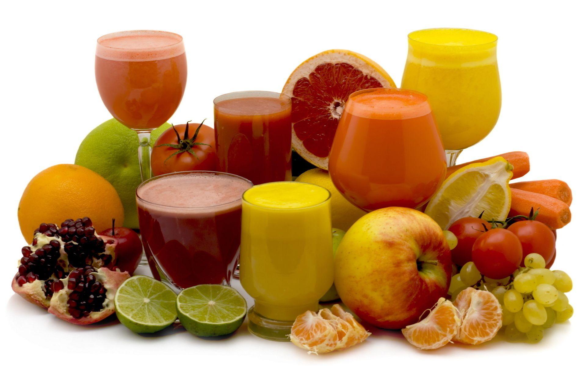 Raw Food Diet Detox Symptoms