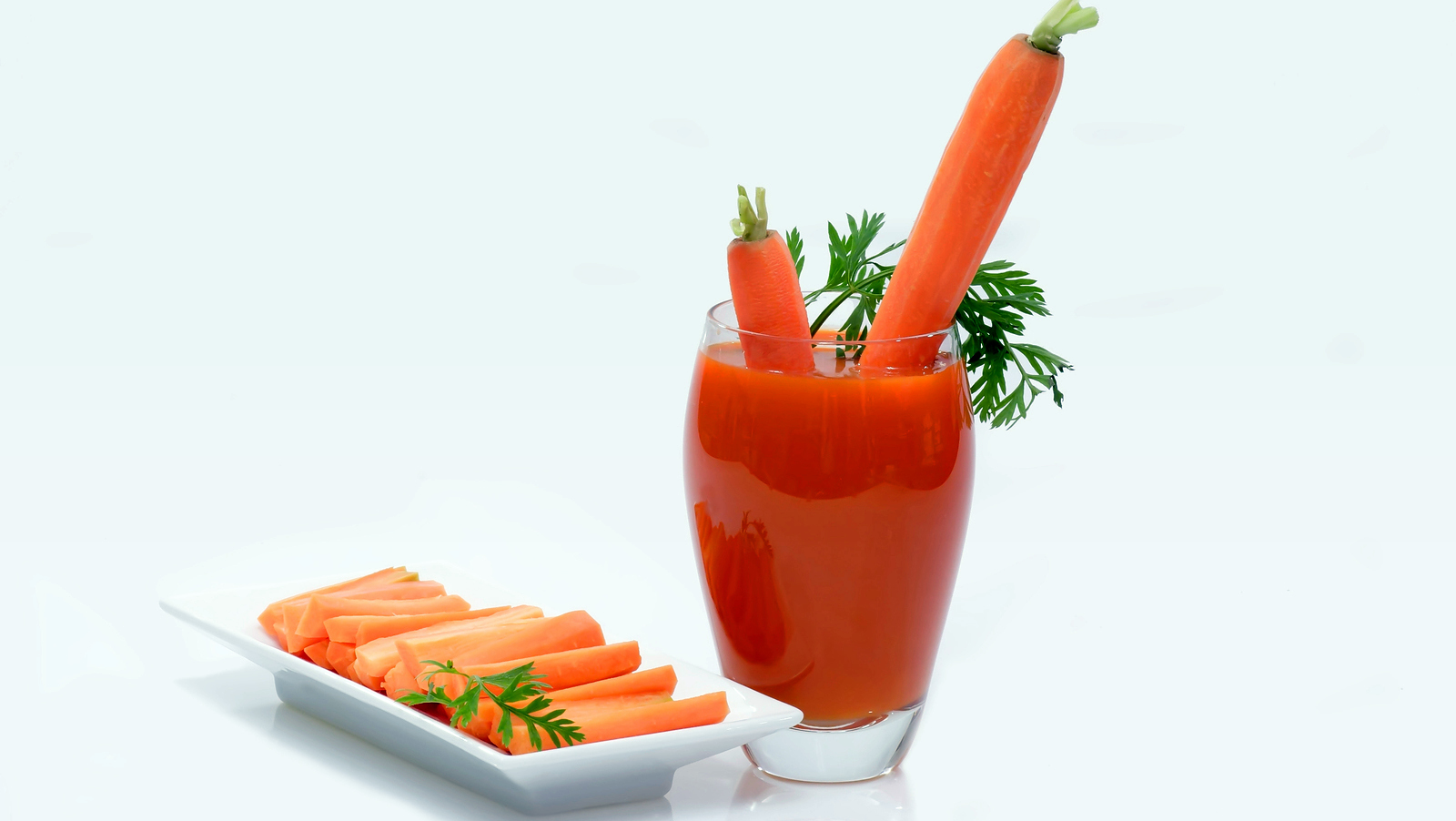 Are Raw Carrots A Good Diet Food