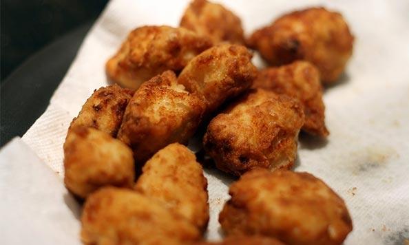 Do Fast Food Restaurants Microwave Food