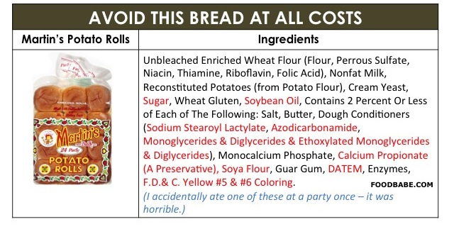 Before You Ever Buy Bread Again Read This And Find The