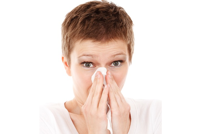 how to get rid of chest congestion and runny nose