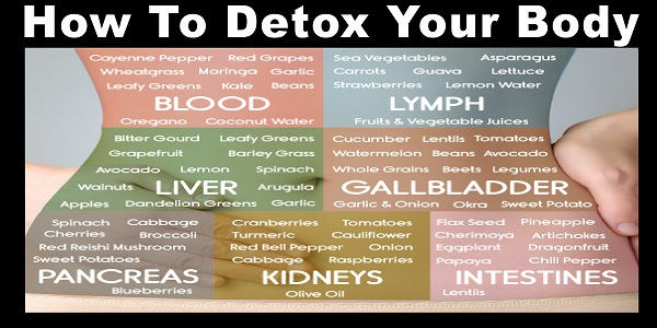 detoxify-your-body-chart