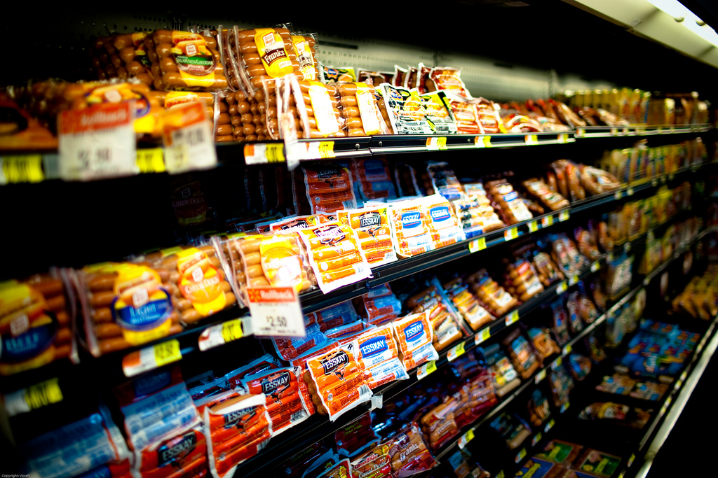 Industrial Food Products : Top most unhealthy cancer causing foods healthy food