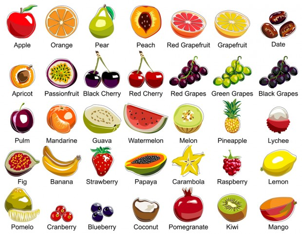 Which Vegetables Contain Protein Which fruits have the lowest glycemic load healthy food house which fruits have the lowest glycemic load workwithnaturefo