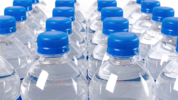 14 Bottled Water Brands Recalled For Escherichia Coli