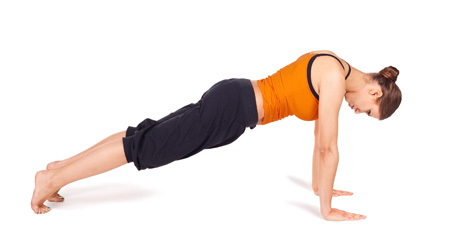 5 Simple Yoga Poses To Reduce Even The Most Stubborn Belly ...
