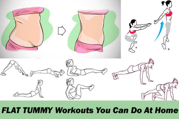 12-simple-flat-tummy-workouts-you-can-do-at-home