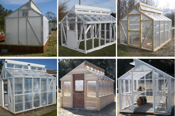Must watch how to build a greenhouse on the cheap free for Cheap build house plans