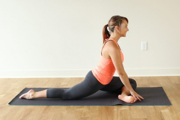 8 Yoga Poses To Relieve Back Pain And Can Be Done In 8