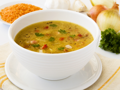 Soup - Universal Cure For Cold